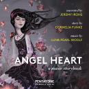 Angel Heart: A Music Story Book Audiobook