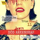 Död räkenskap Audiobook