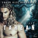 Beasts of Tarzan, Edgar Rice Burroughs
