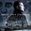 The Strange Case of Dr Jekyll & Mr Hyde Audiobook