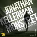 Monstret Audiobook