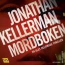 Mordboken Audiobook