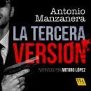 La tercera versión Audiobook