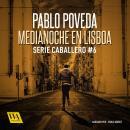 Medianoche en Lisboa Audiobook