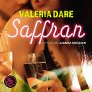 Saffran Audiobook