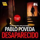 Desaparecido Audiobook