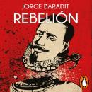 Rebelión Audiobook