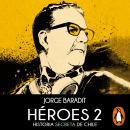 Héroes 2 Audiobook