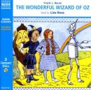Wonderful Wizard of Oz, L. Frank Baum