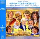 Famous People in History, Vol. 2 Audiobook