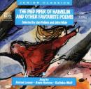 Pied Piper of Hamelin and Other Favourite Poems, Various Authors