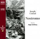 Nostromo Audiobook