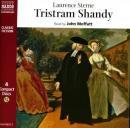 Tristram Shandy Audiobook