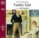 Vanity Fair Audiobook