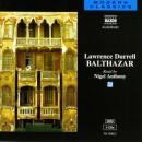Balthazar Audiobook