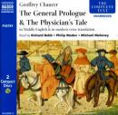 The Canterbury Tales: General Prologue / The Physician's Tale (Middle & Modern English) Audiobook