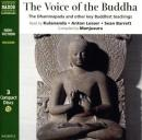 The Voice of the Buddha Audiobook