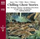 Chilling Ghost Stories Audiobook
