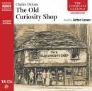 Old Curiosity Shop, Charles Dickens