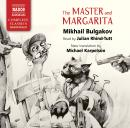 Master and Margarita, Mikhail Bulgakov