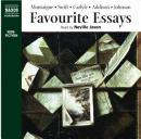 Favourite Essays: An Anthology, Various Authors