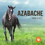 Azabache Audiobook