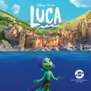 Luca Audiobook
