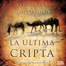 La Última Cripta Audiobook