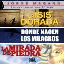 Las Aventuras de Jaime Azcárate Audiobook