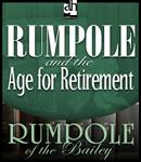Rumpole and the Age for Retirement, John Clifford Mortimer