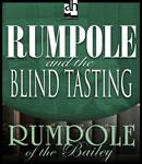 Rumpole and the Blind Tasting, John Clifford Mortimer