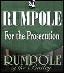 Rumpole for the Prosecution, John Clifford Mortimer