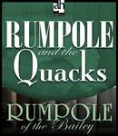 Rumpole and the Quacks Audiobook