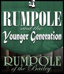 Rumpole and the Younger Generation, John Clifford Mortimer