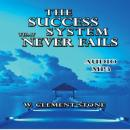 Success System That Never Fails, W.Clement Stone
