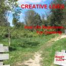 Creative Lives: Past life regression for creativity, Maggie Dubris