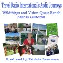 Wildthings and Vision Quest Ranch: Salinas California, Patricia L Lawrence