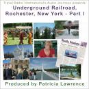 Underground Railroad part I Audiobook