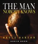 Man Nobody Knows, Bruce Barton