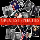 Great Speeches of the 20th century, Bob Blaisdell