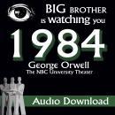 1984 (Dramatized) Audiobook