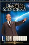 The Story of Dianetics & Scientology (Italian edition) Audiobook