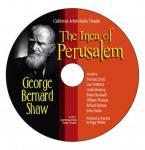 Inca of Perusalem Audiobook
