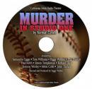 Murder in Studio One Audiobook