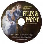Felix & Fanny Audiobook