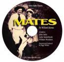 Mates Audiobook