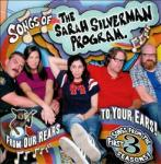 Songs Of The Sarah Silverman Program: From Our Rears To Your Ears!, Sarah Silverman