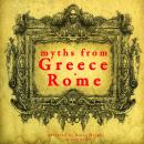 7 myths of Greece and Rome