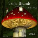 Tom Thumb, a fairytale, Brothers Grimm