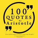 100 quotes by Aristotle: Great philosophers & their inspiring thoughts, Aristotle